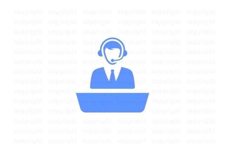 Help Desk example image 1