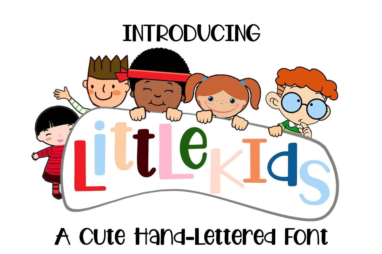 LittleKids example image 1