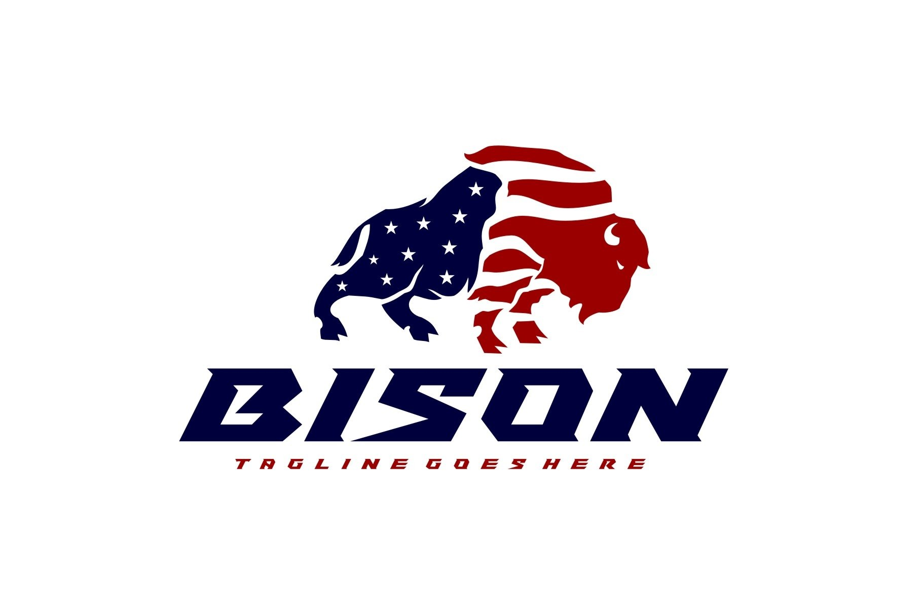 BISON example image 2
