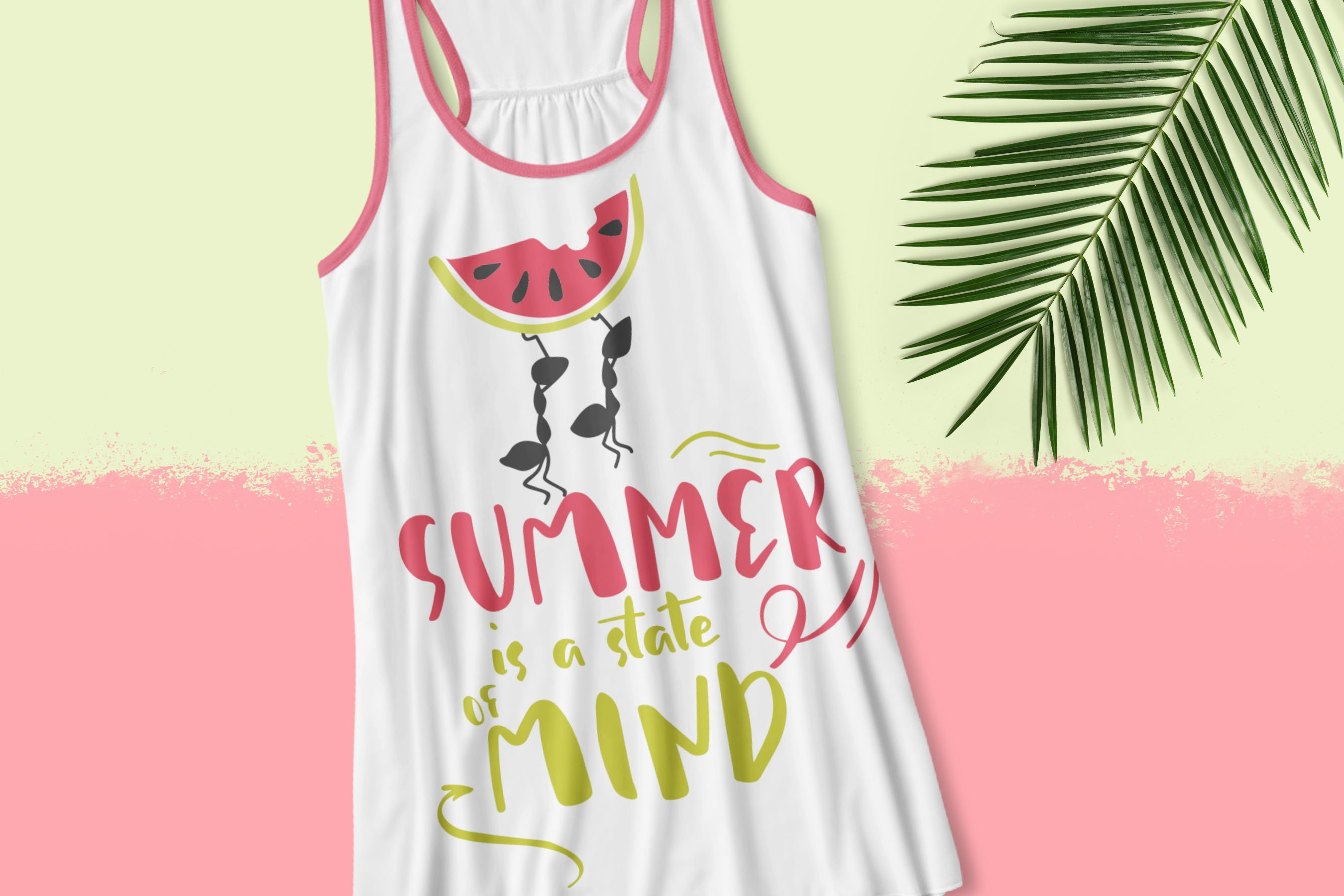 Sunshine Festival - Fun Script Font with Doodles example image 4