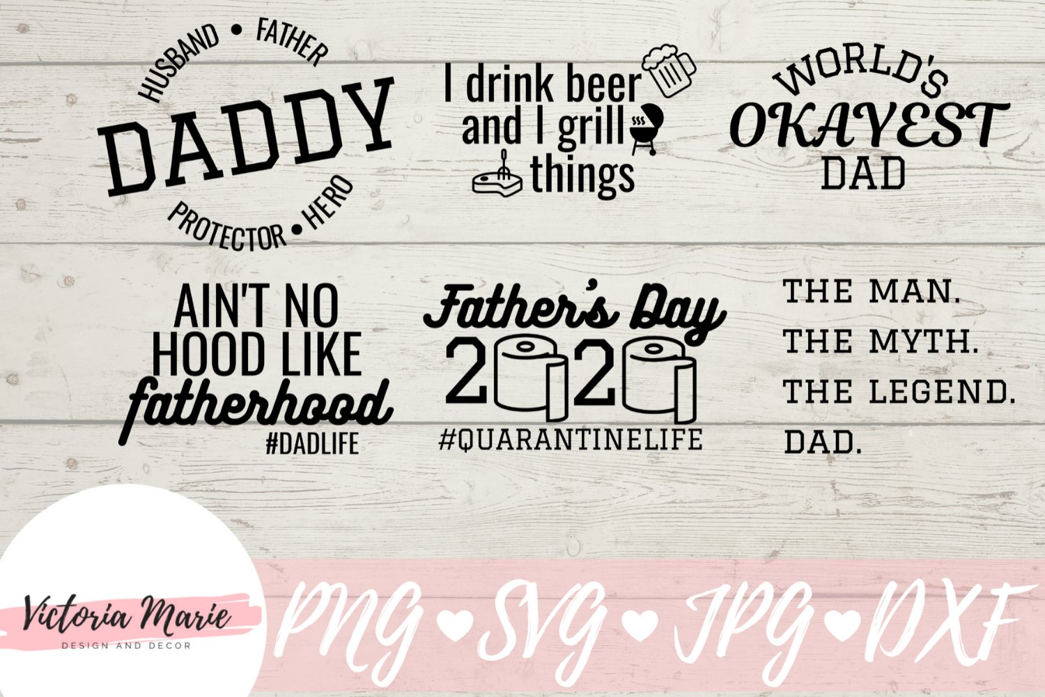 Free Full details and link to list of winners here father's day svg bundle. Fathers Day Svg Bundle Fathers Day 2020 Svg Dad Svg 655047 Cut Files Design Bundles SVG, PNG, EPS, DXF File