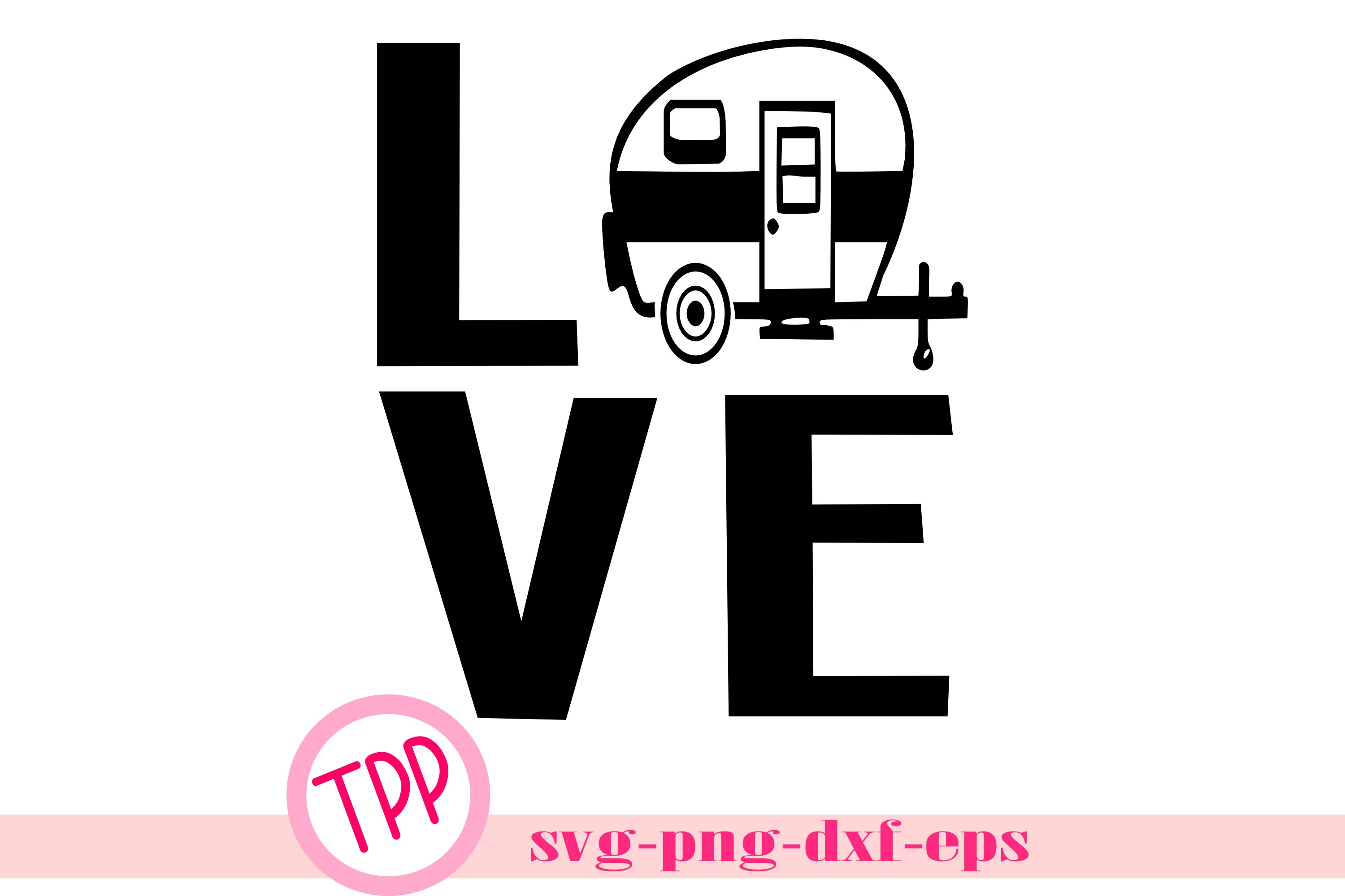 Download Love Svg Camping SVG Quotes