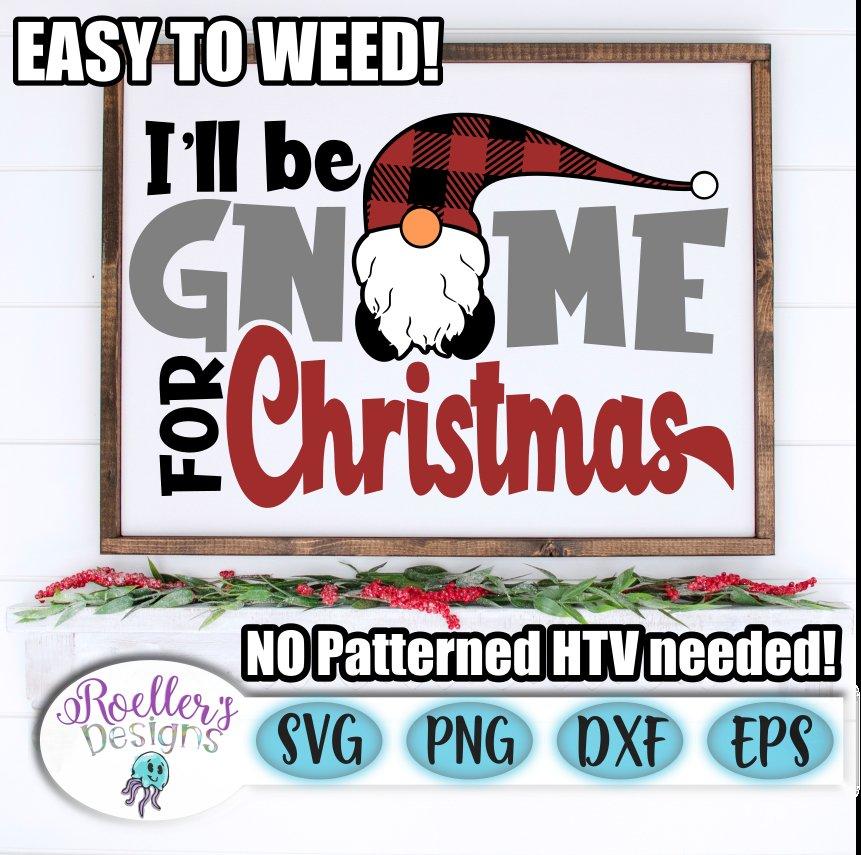 Crazy for Plaid - A Layered Plaid Christmas Bundle example image 4