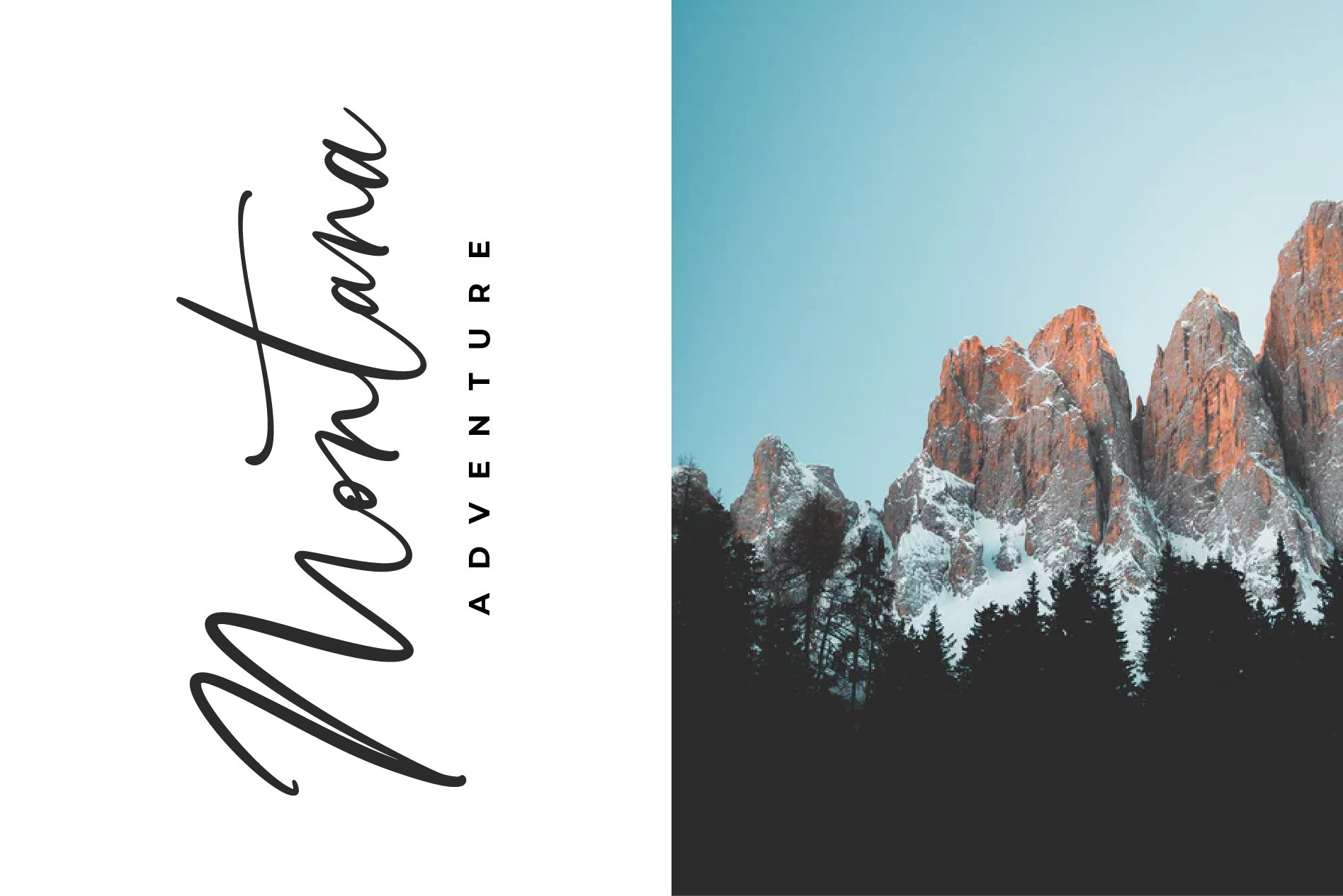 Valment Calligraphy Font example image 5