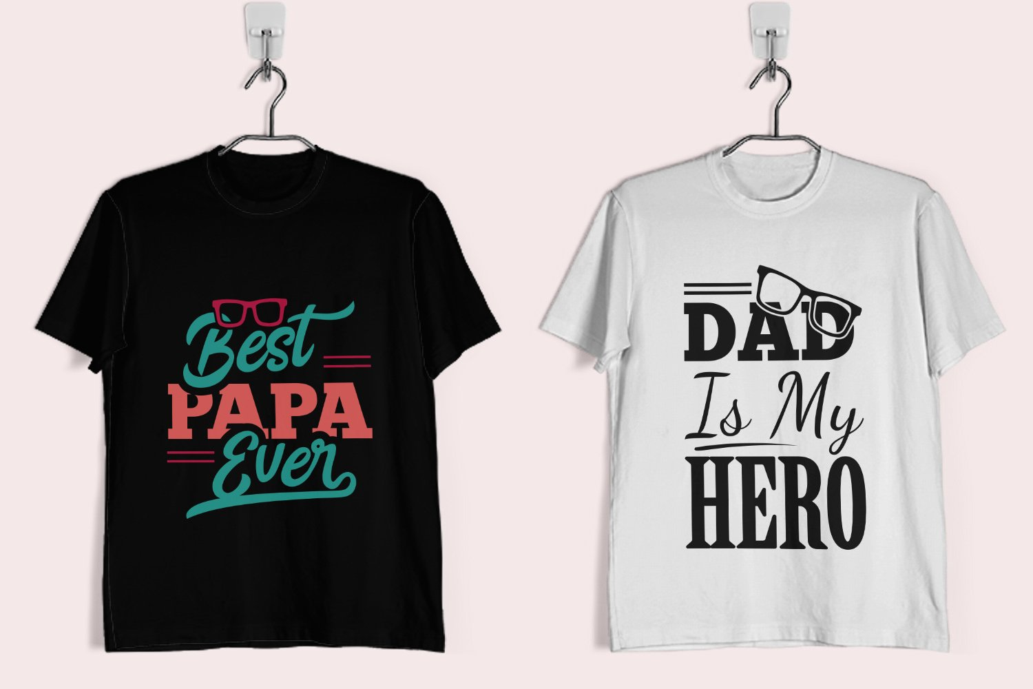 Fathers Day SVG Bundle example image 3