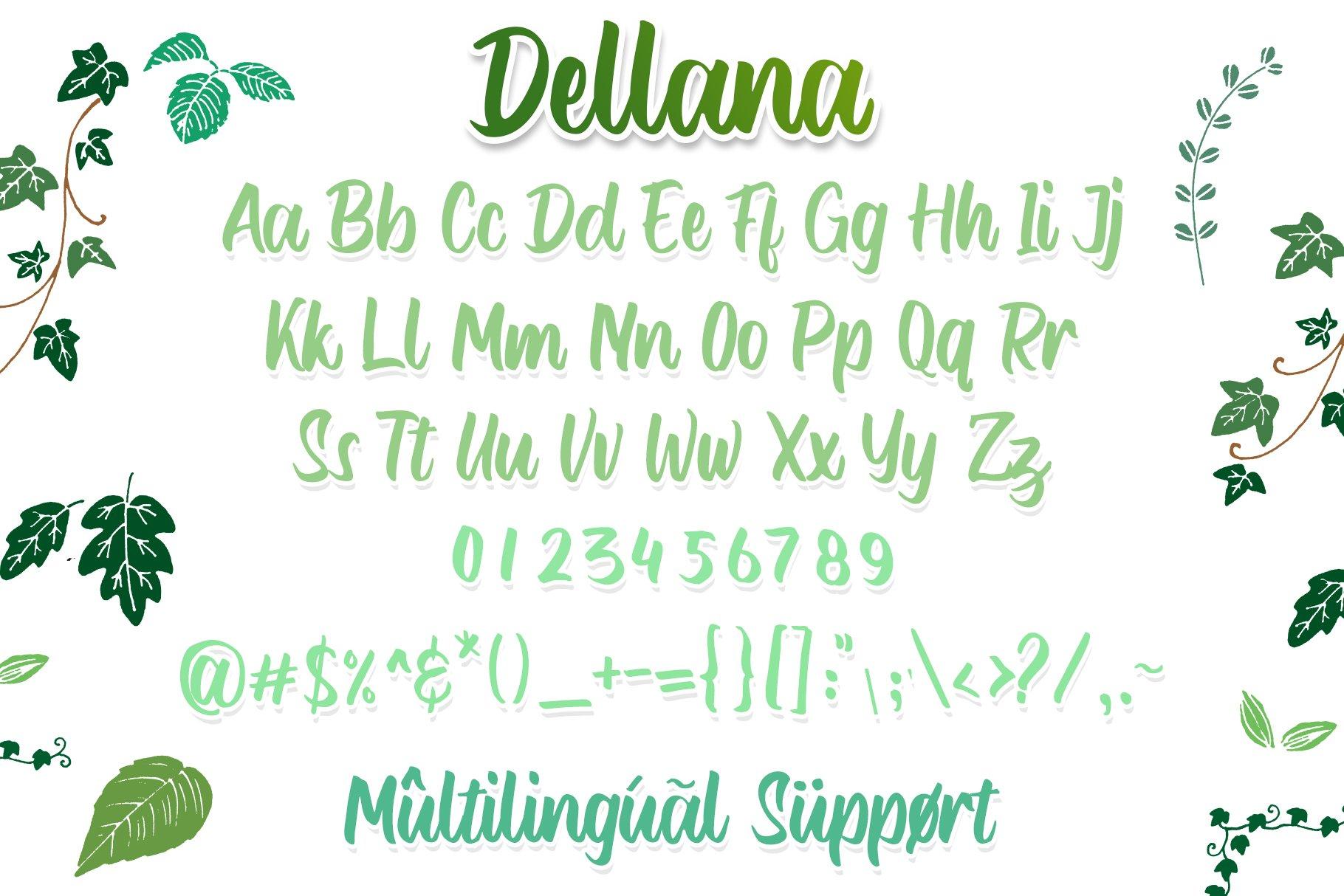 Dellana example image 3