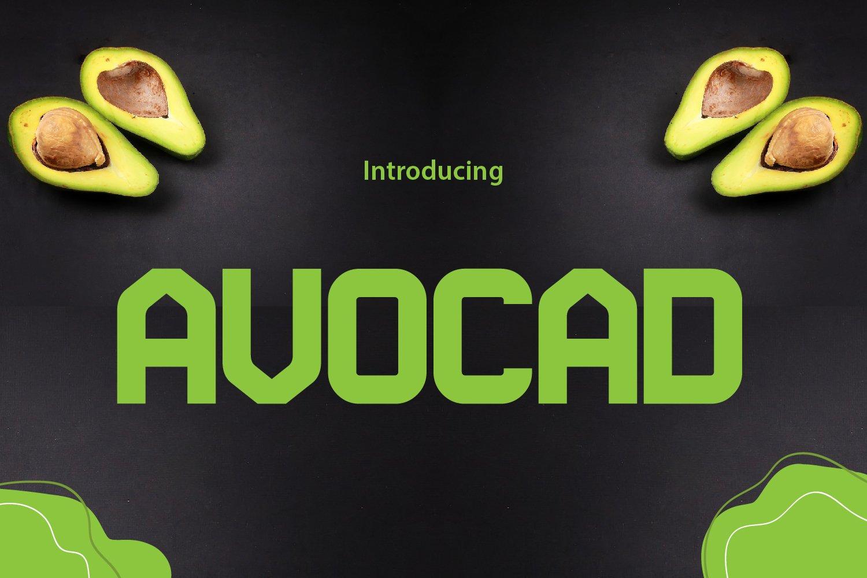 AVOCAD example image 2