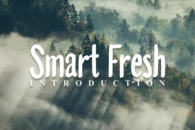 Smart fresh example image 1
