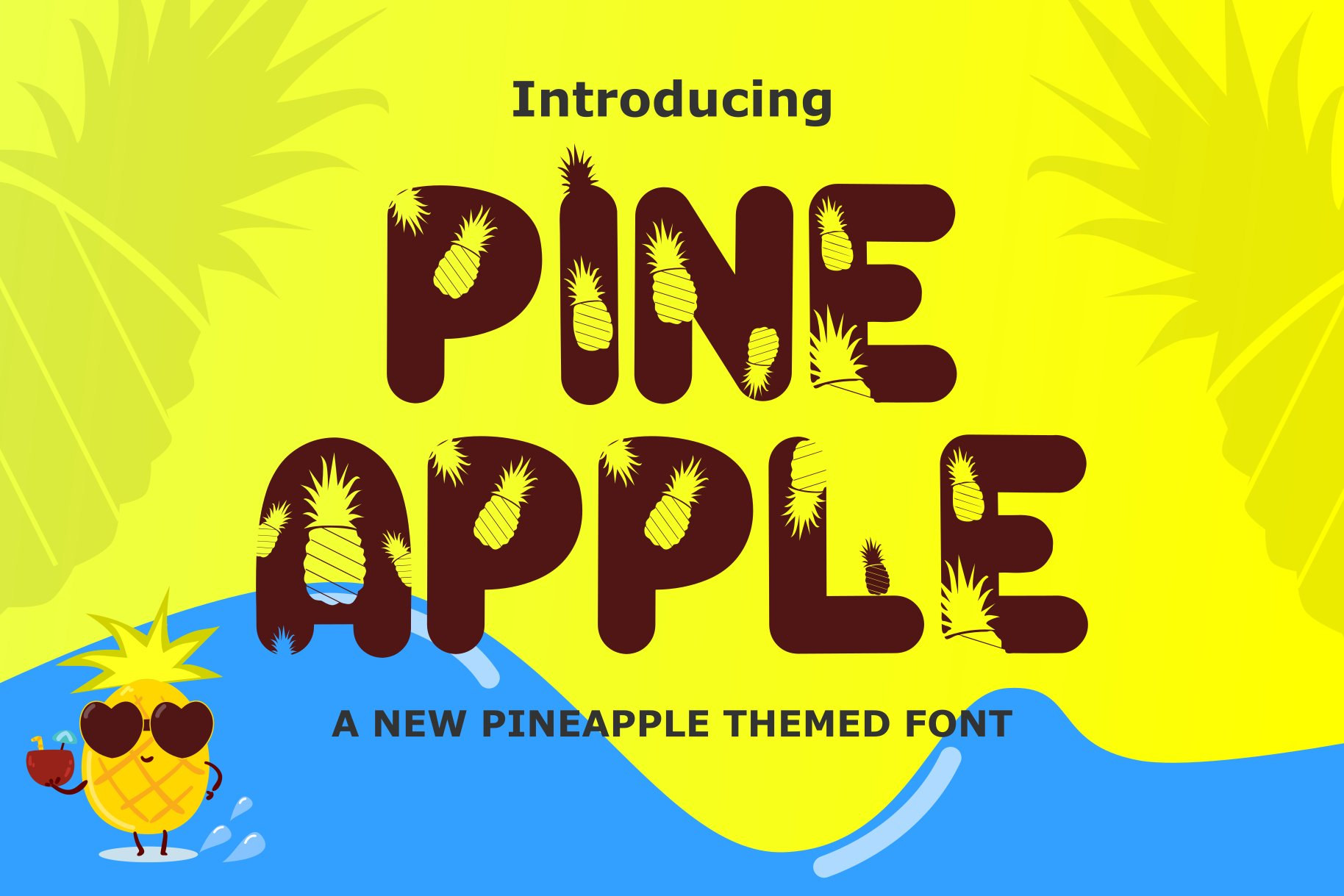 Pineapple example image 1