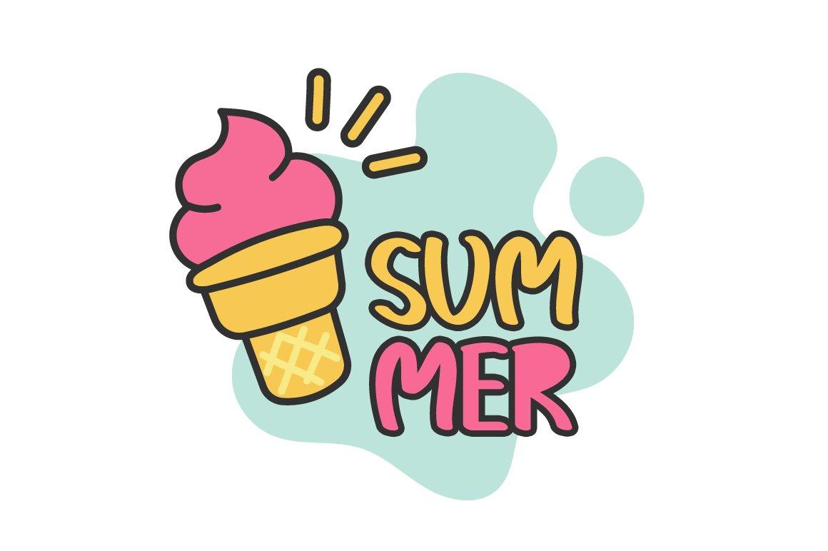 Enjoy Summer example image 2