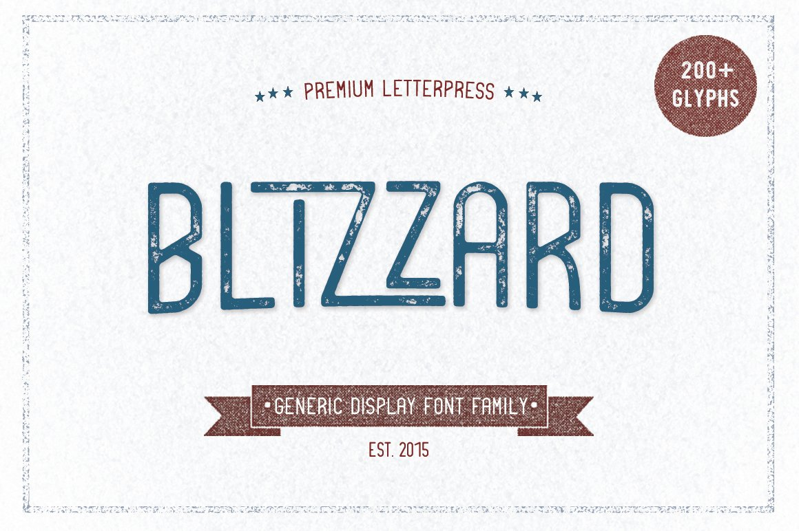 47 IN 1 FONT BUNDLE example image 16