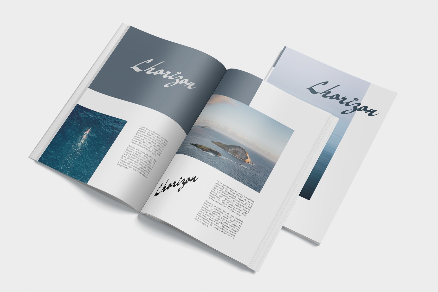 Logrono Typeface example image 11
