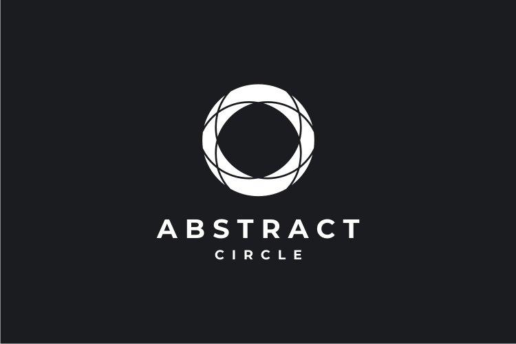 Abstract Circle Logo example image 2