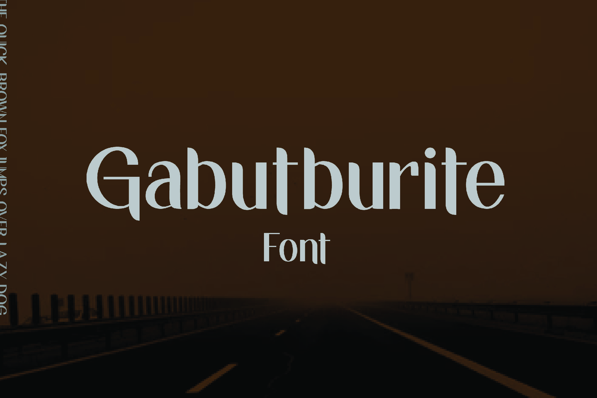 Gabutburit example image 1