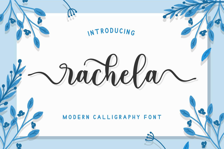 Rachela example image 1