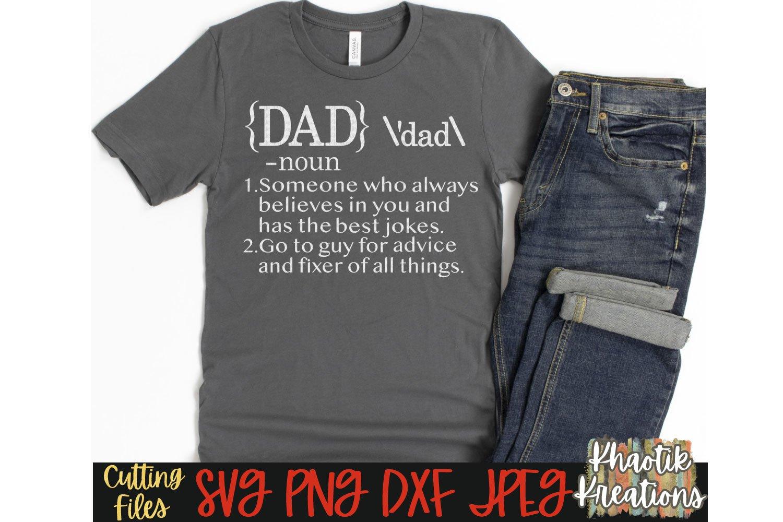 Dad Svg Bundle, Dad Svg, Fathers Day Svg, Funny Dad Svg example image 12