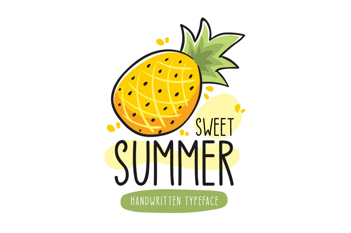 Sweet Summer example image 1