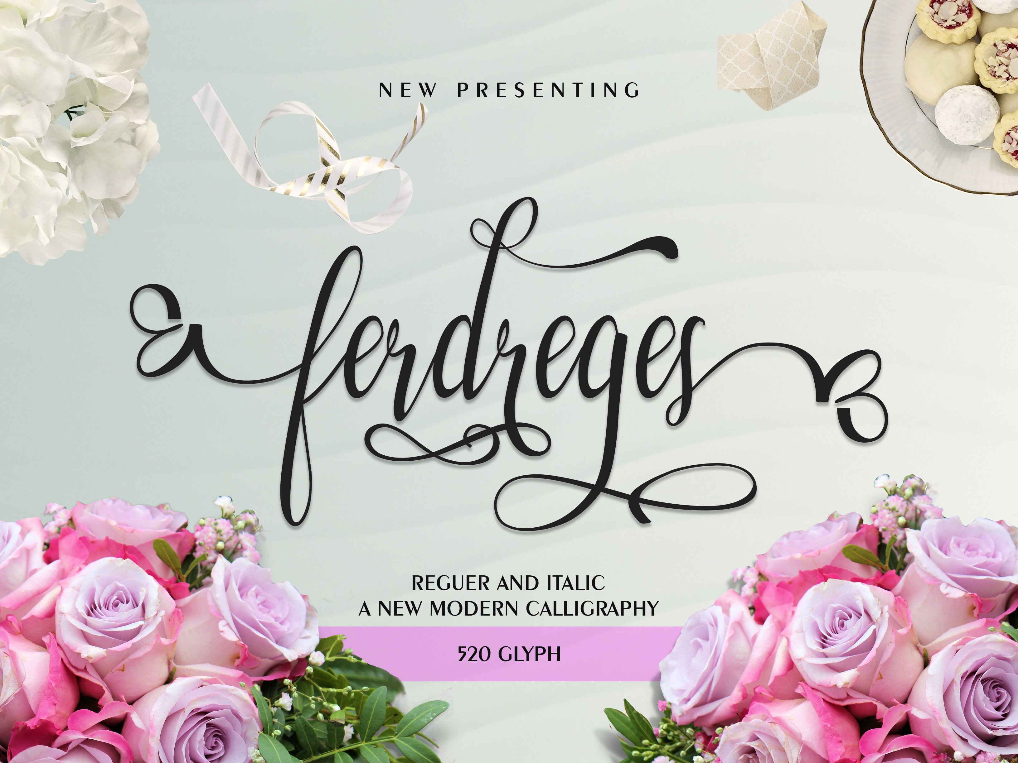 Ferdreges Script example image 1