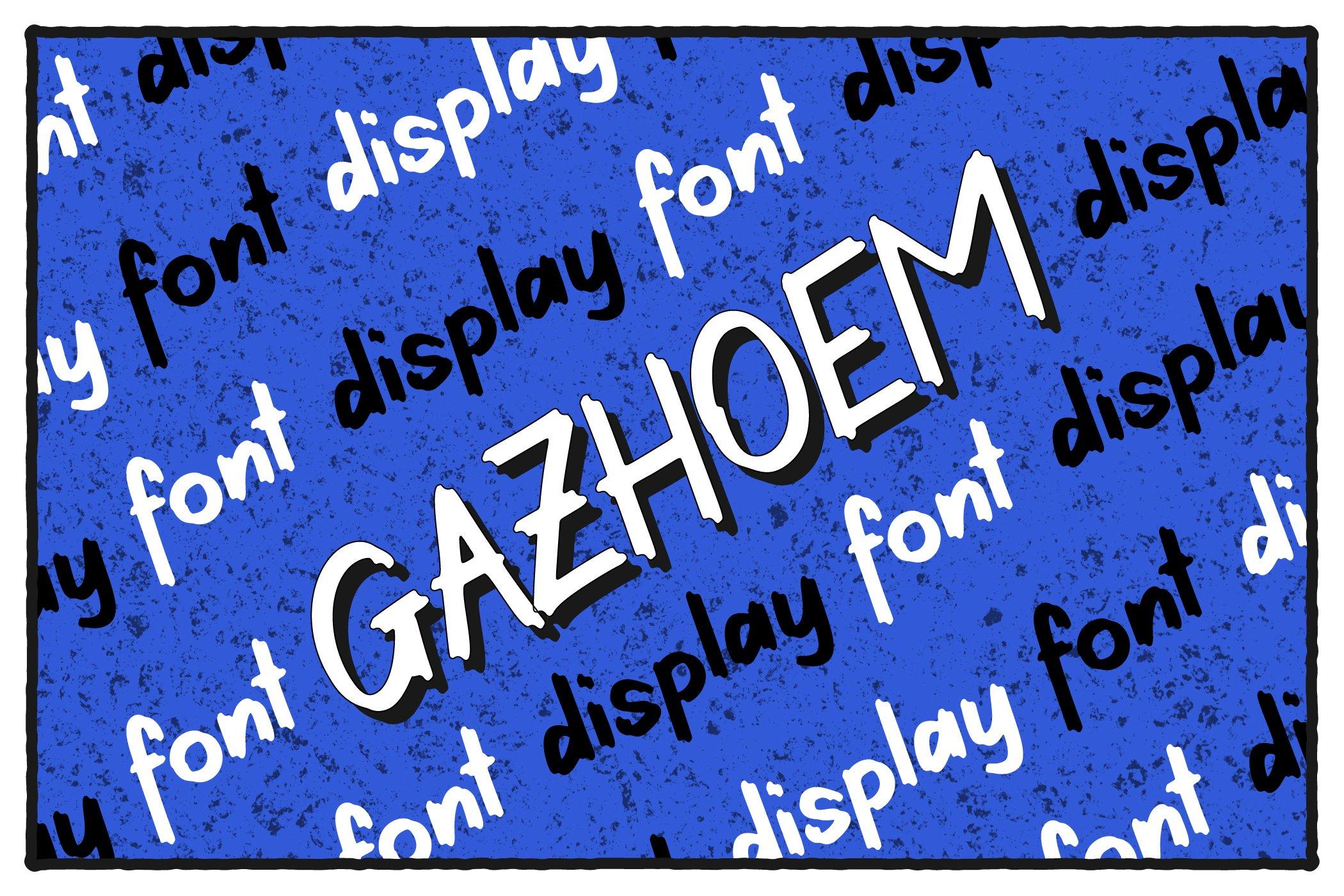 Gazhoem example image 3