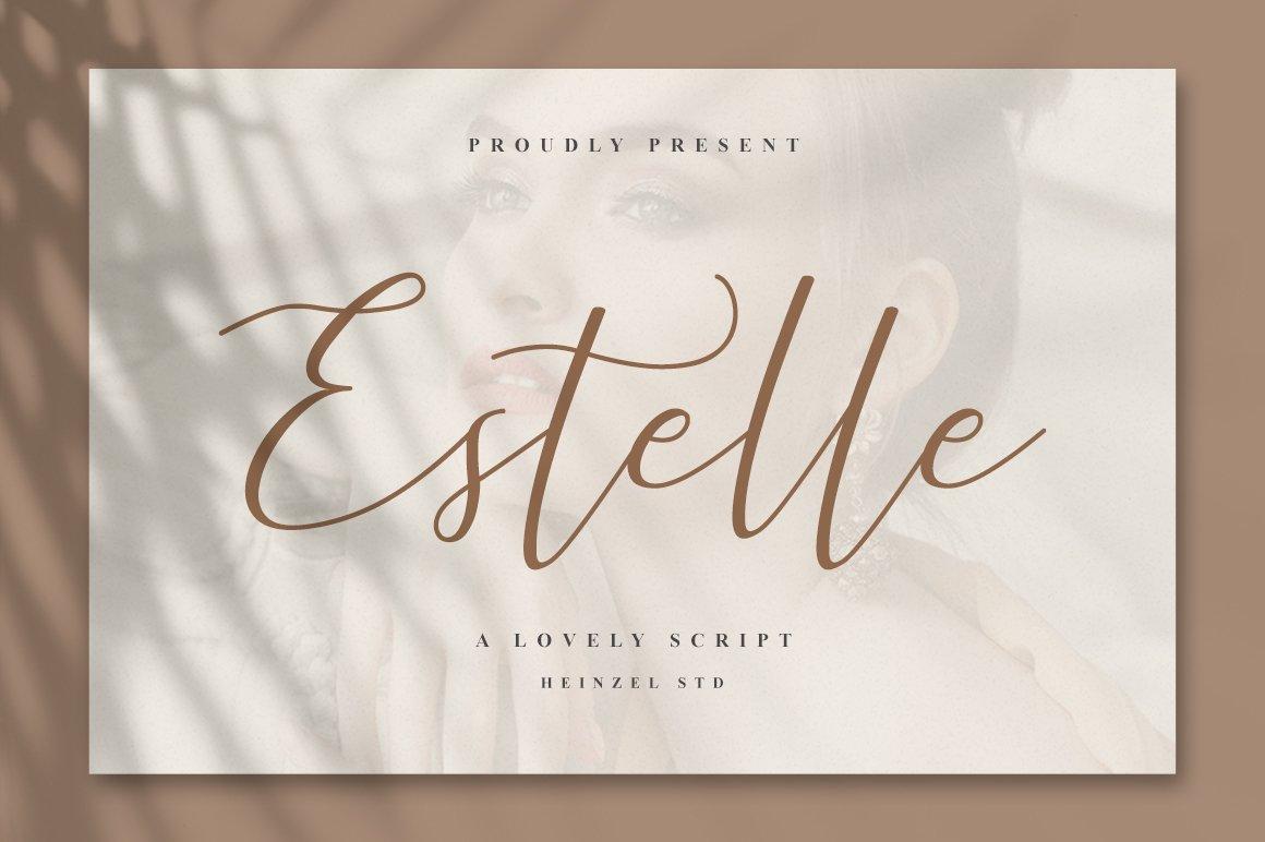 Estelle Script example image 2