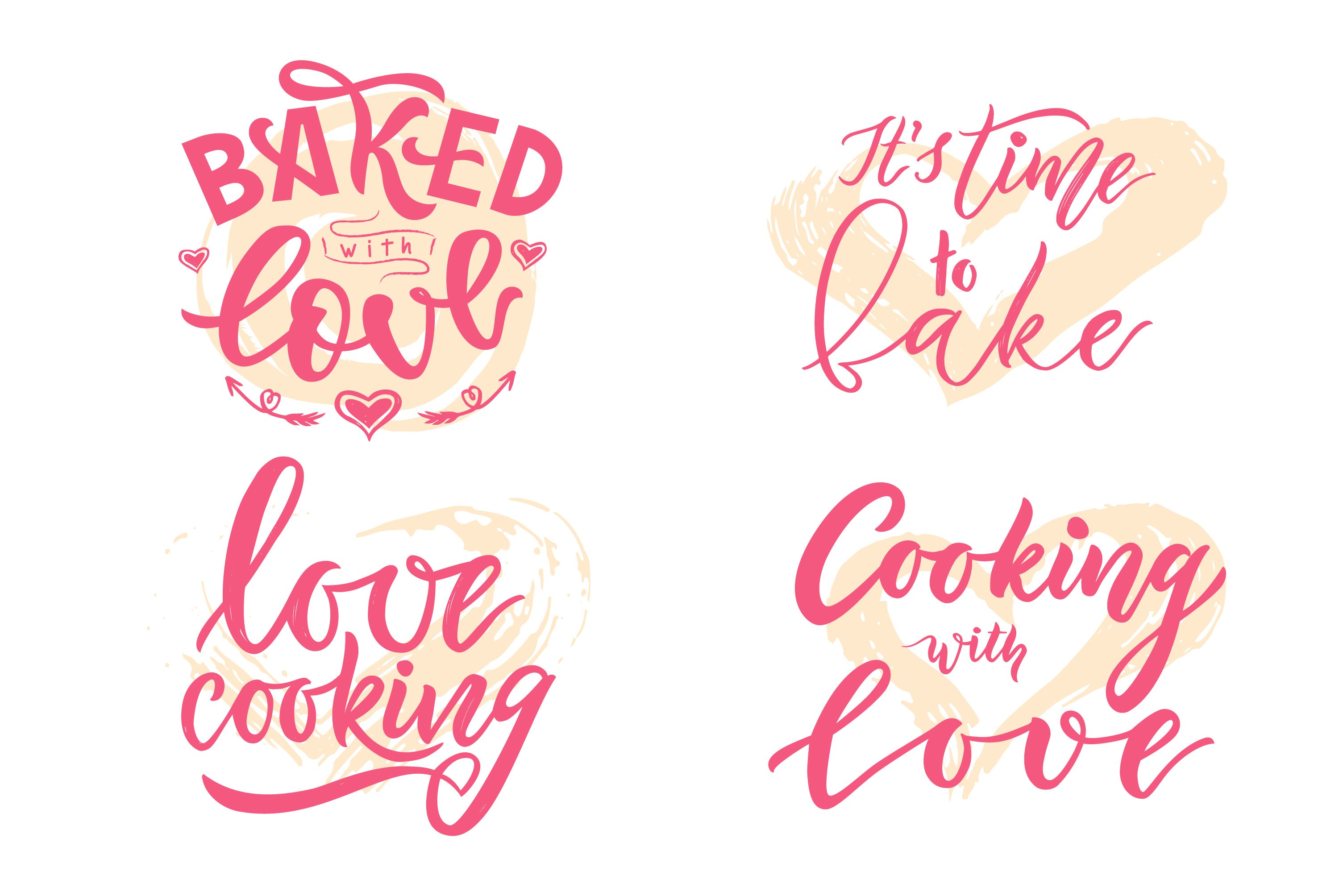Kitchen quotes SVG example image 2