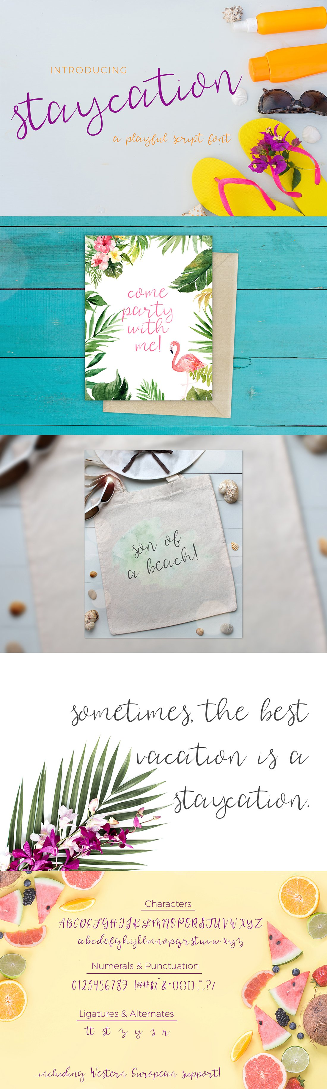 The Crafter's Font Bundle example image 16