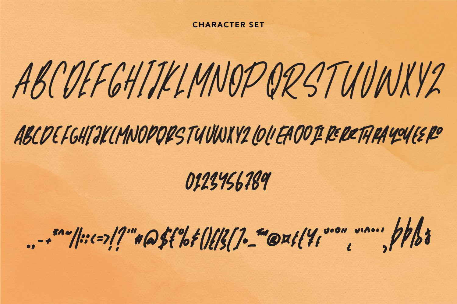 Southeast - Fancy Handwritten Font example image 4
