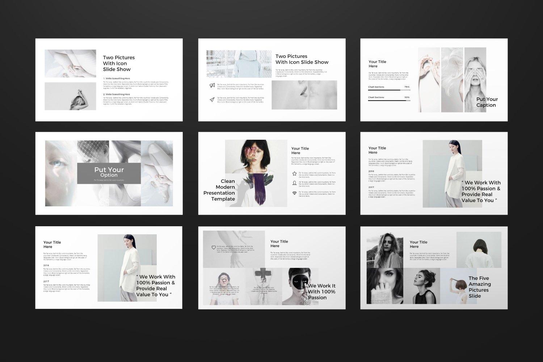 Batas Presentation Template example image 3