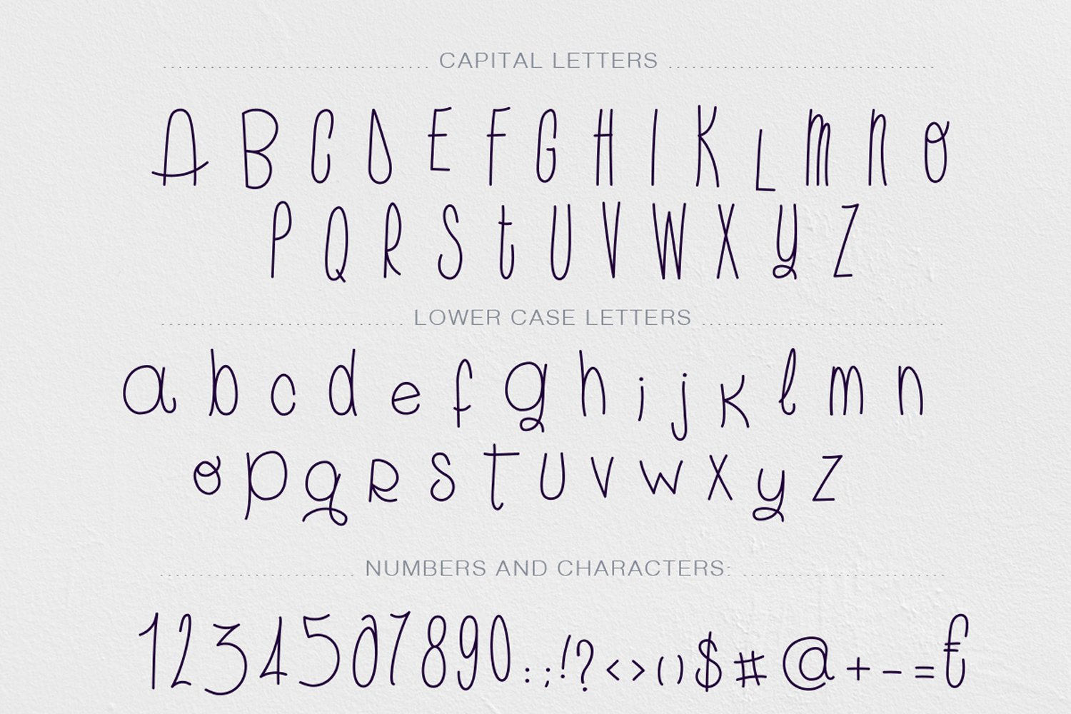 Play Time Script - A Fun and Quirky Font   Open Path Font example image 2