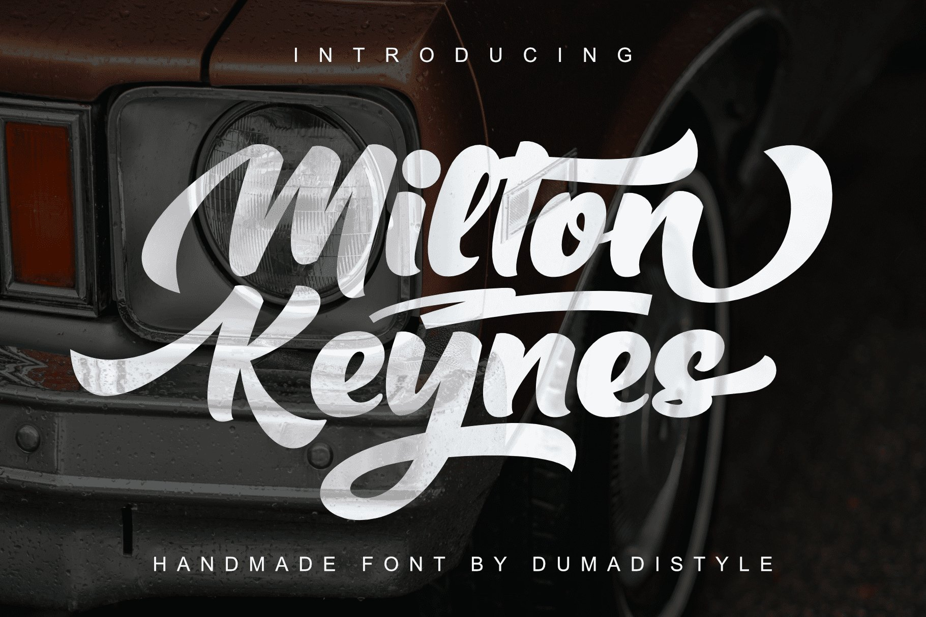 Awesome Crafting Font Bundle Vol. 2 example image 15