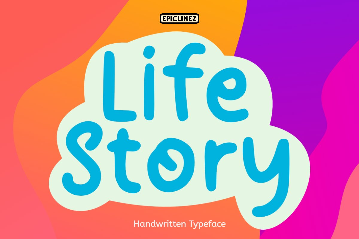 Life Story example image 1