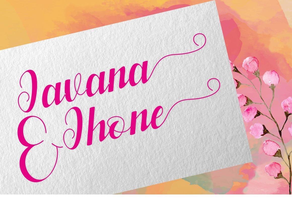 santana script example image 5