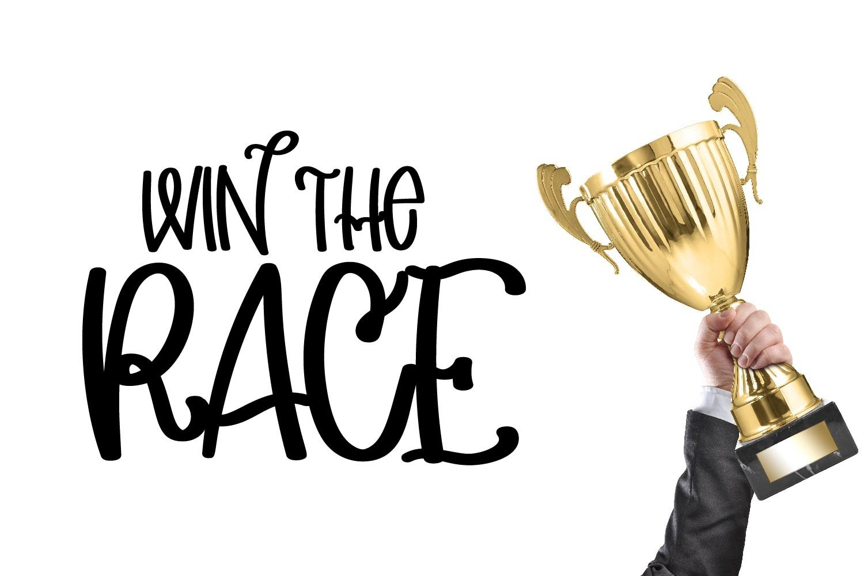 Award Winning - A Swirly Type example image 5