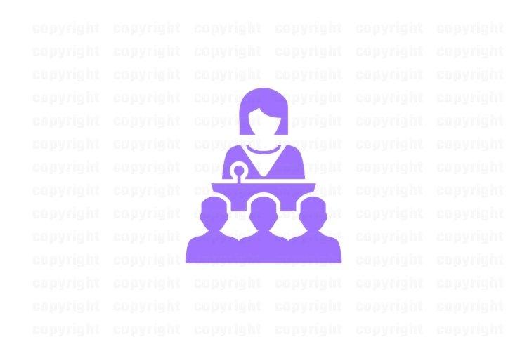 Business Seminar example image 1