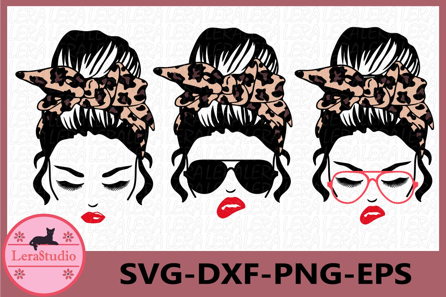 Messy Bun With Bow Svg Free – 322+ SVG File for Cricut
