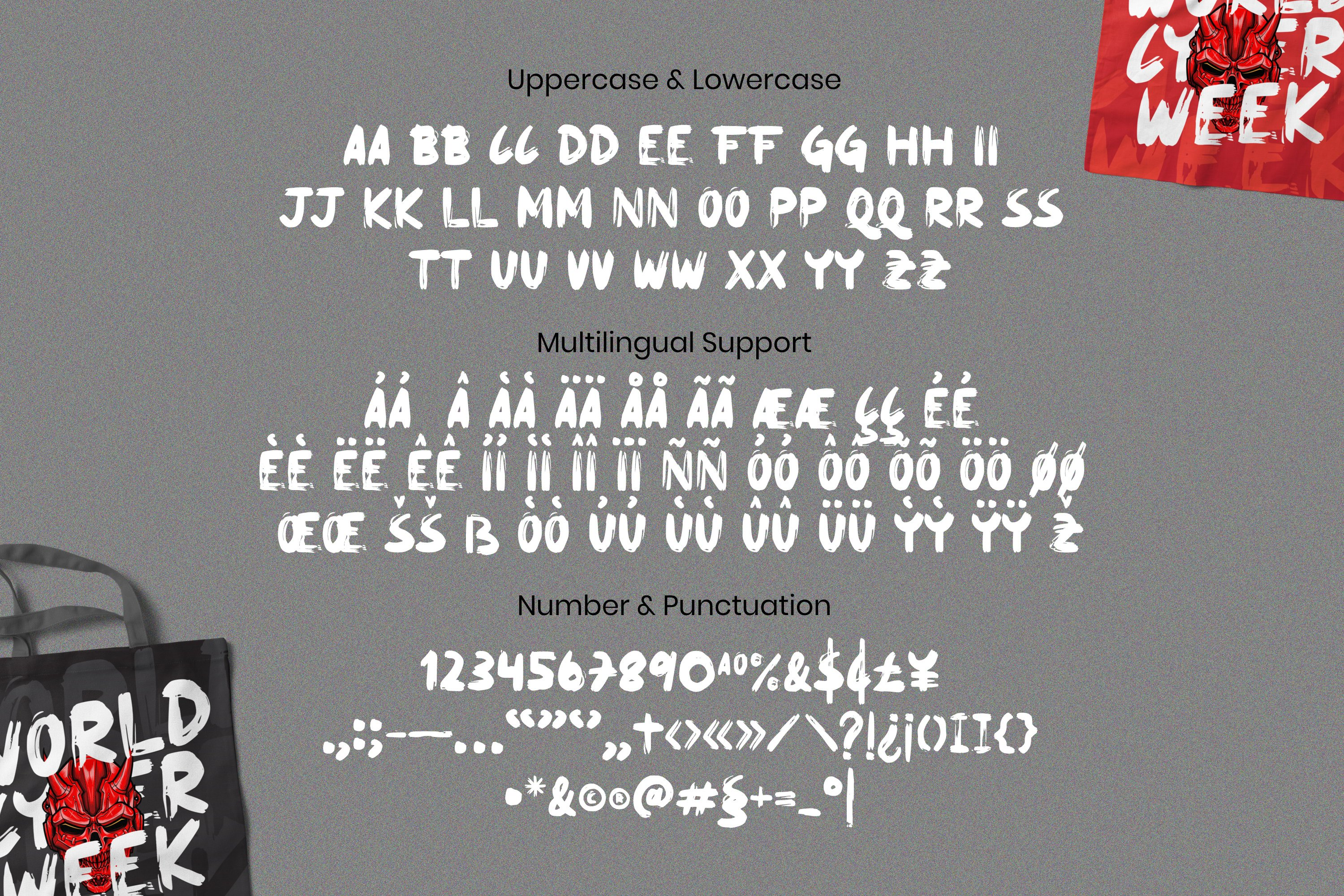 Skype Font example image 5