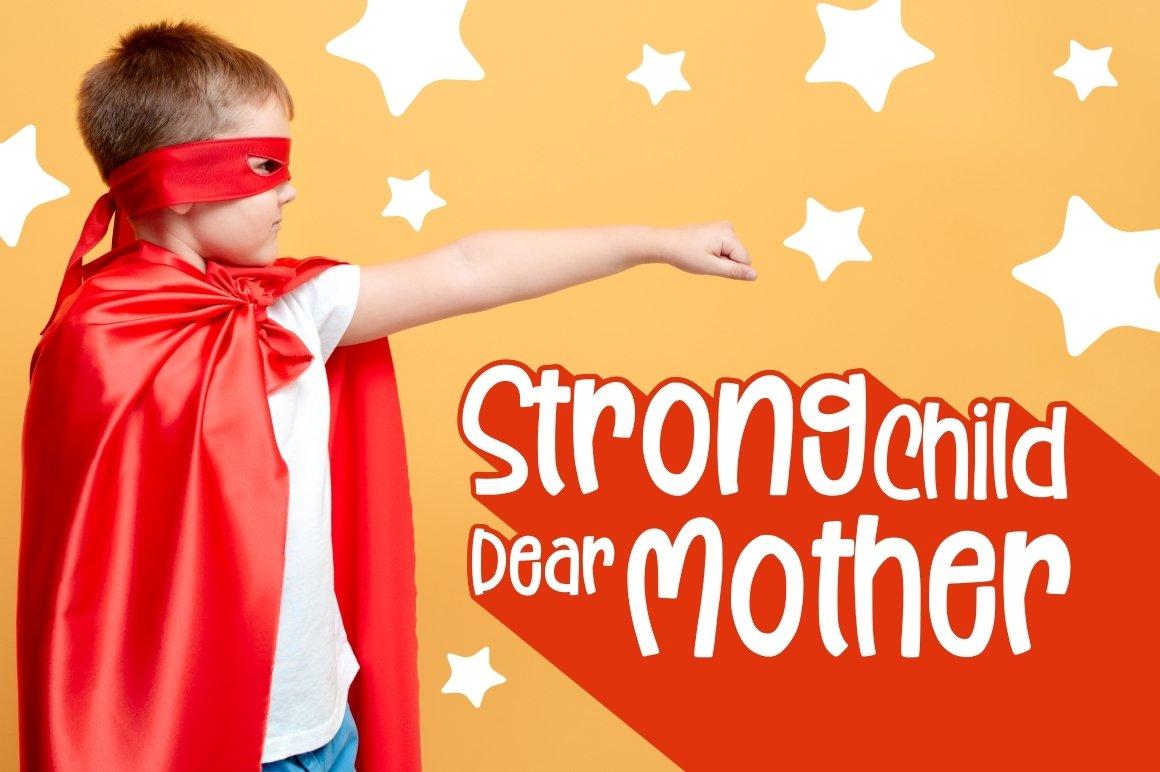 Strong Boyz example image 4