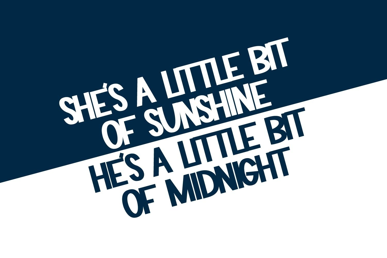 Nineteen Twenty - A Bold Display Font example image 5