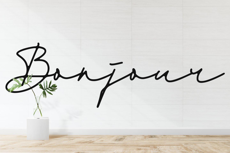 Dienilla -Luxury Handwritten- example image 12