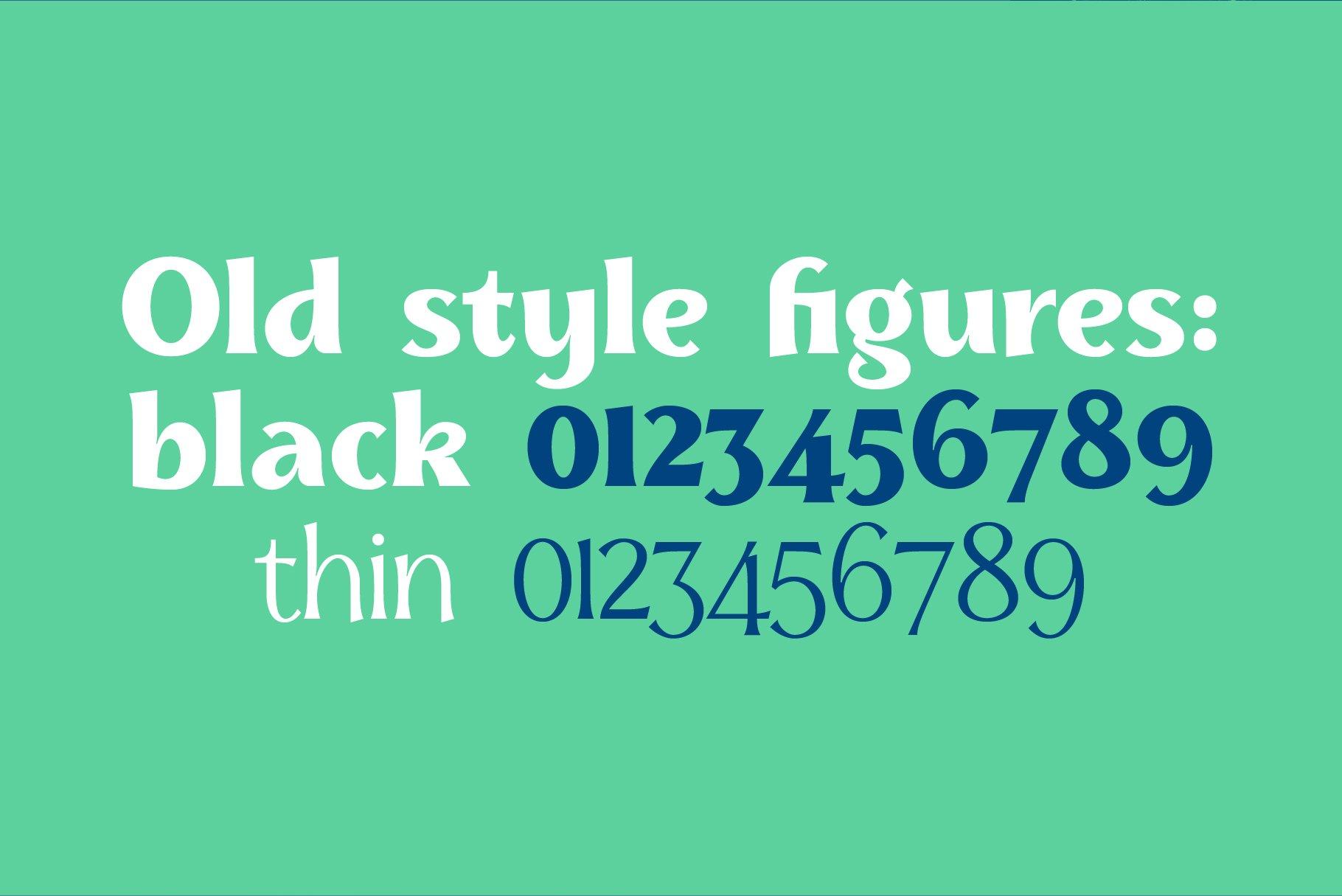 Skiff Black & Thin example image 3