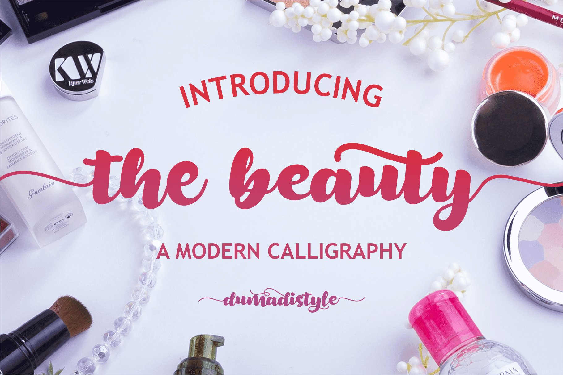 Awesome Crafting Font Bundle Vol. 2 example image 20