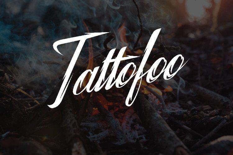 Tatofoo example image 1