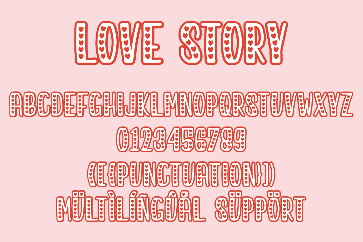 Love story example image 8