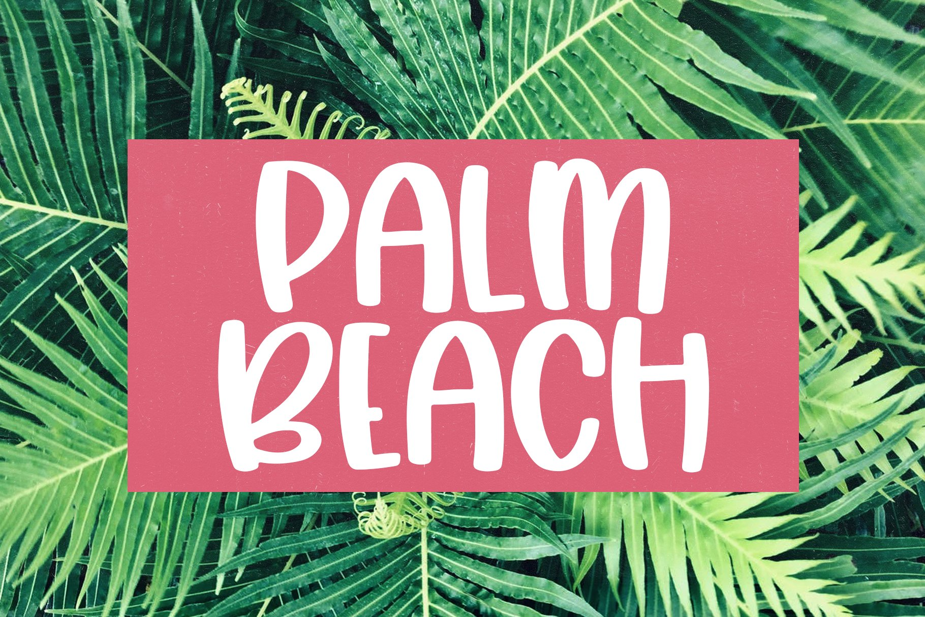 Tropical Shake - A Fun Handwritten Font example image 4