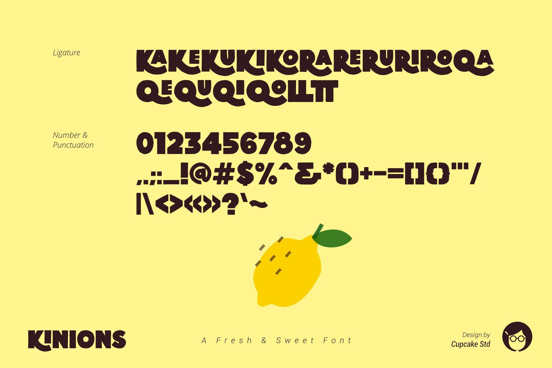 AL Kinions example image 10