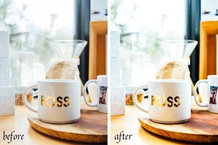 Autumn Spirit Mobile & Desktop Lightroom Presets example image 4