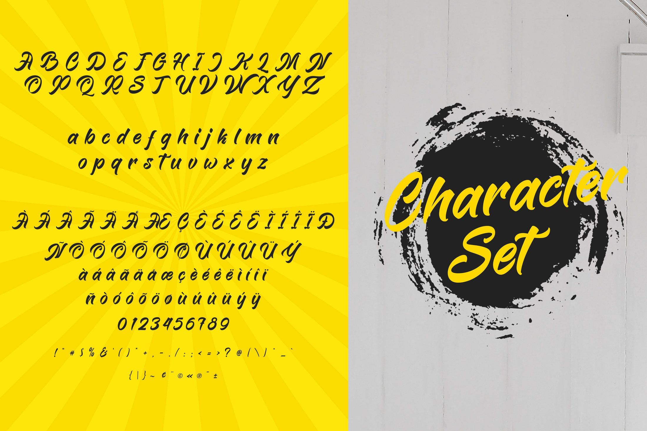 Humanely Font example image 8