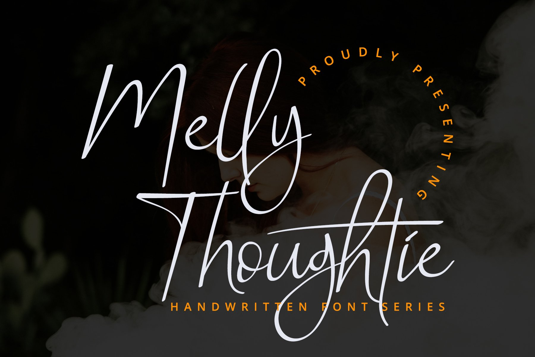 Melly Thoughtie example image 1