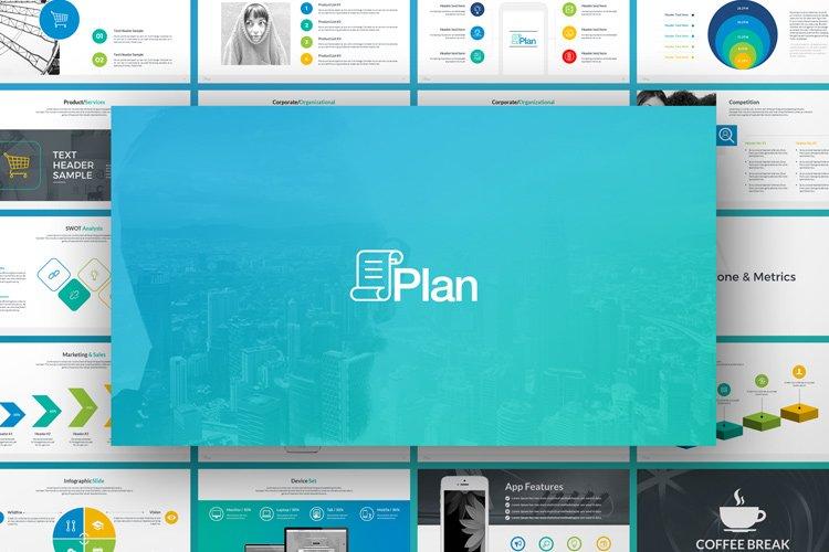 Business Plan Keynote Presentation Template 257300 Keynote Design Bundles