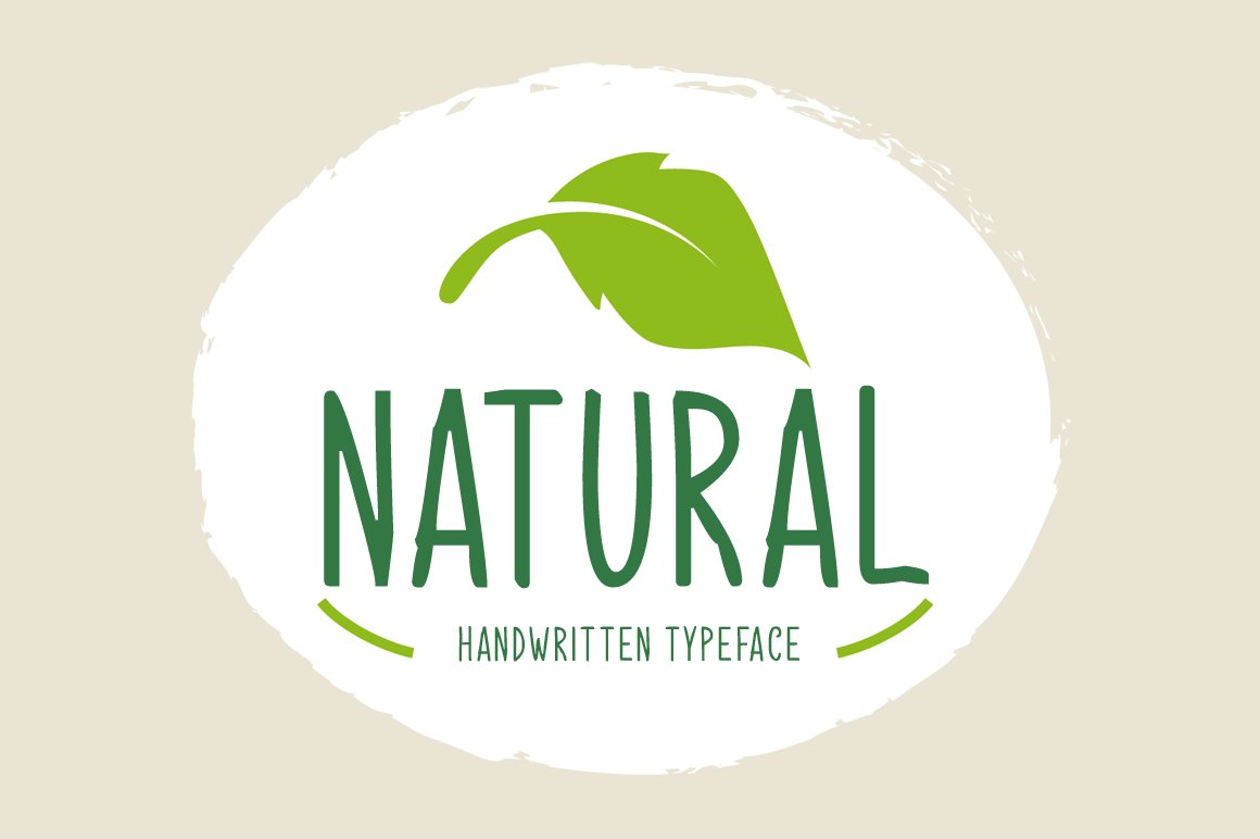 Natural example image 1